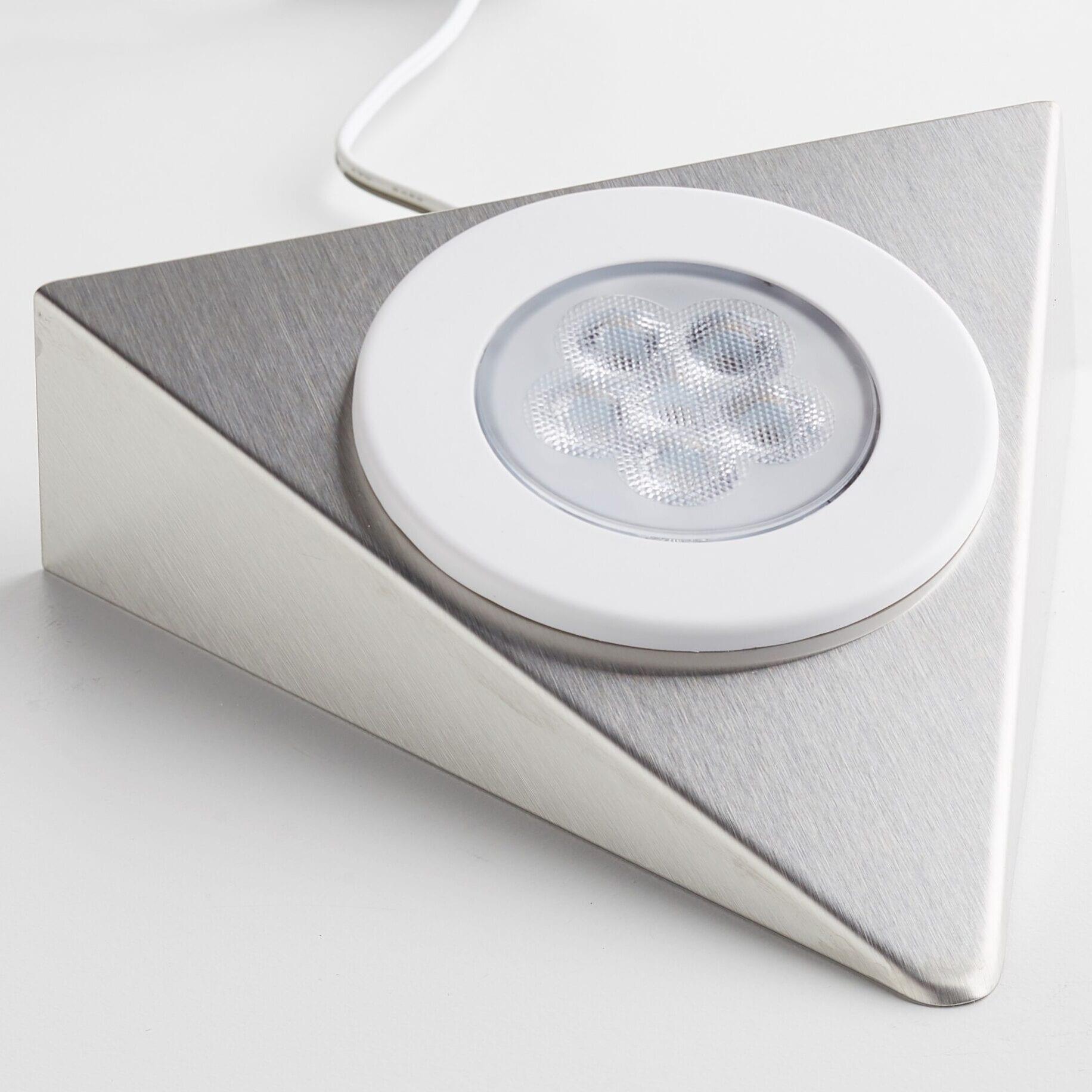 IDLED Spot Steel møbelspot 25W 350mA | Illuminor as