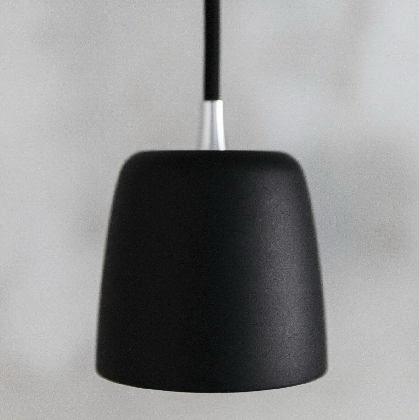 Noir pendel 85 Matt sort | Illuminor as