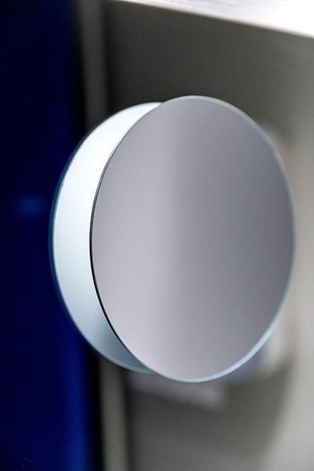 Monaco magnetisk sminkespeil | Illuminor as