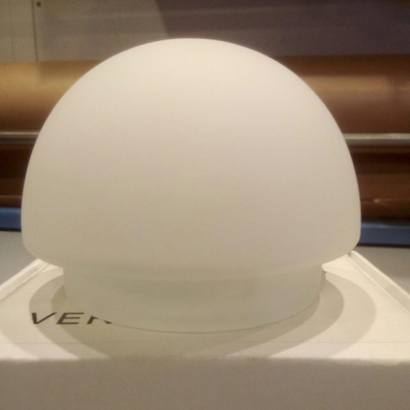 Glasskuppel for Verona vegglampe | Illuminor as