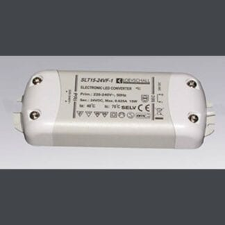 LED DRIVER 14-320D FOR ID-LED 3 - 15W 350ma 6 utg. Dimbar