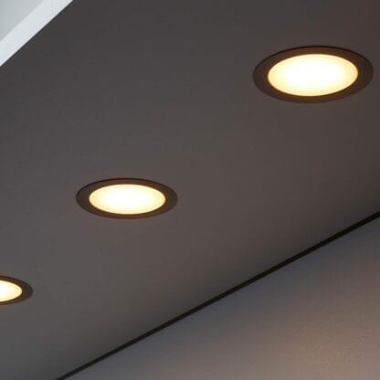 Pace Light LED møbelspot for 55mm utfres  Illuminor as