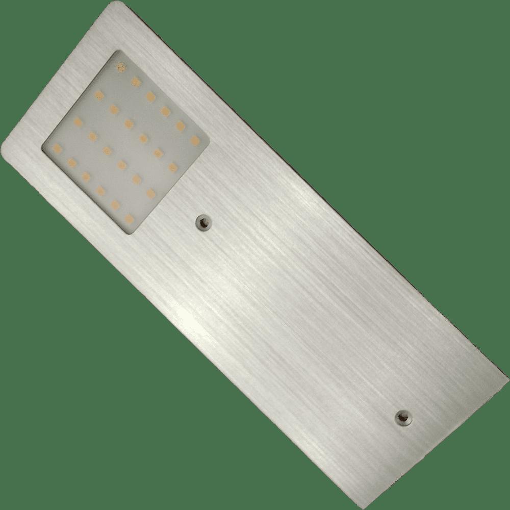 Loevschall LED møbelspot Flat LED Light | Illuminor as