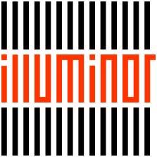 Illuminor logo